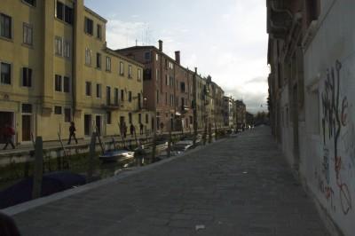 Venezia !