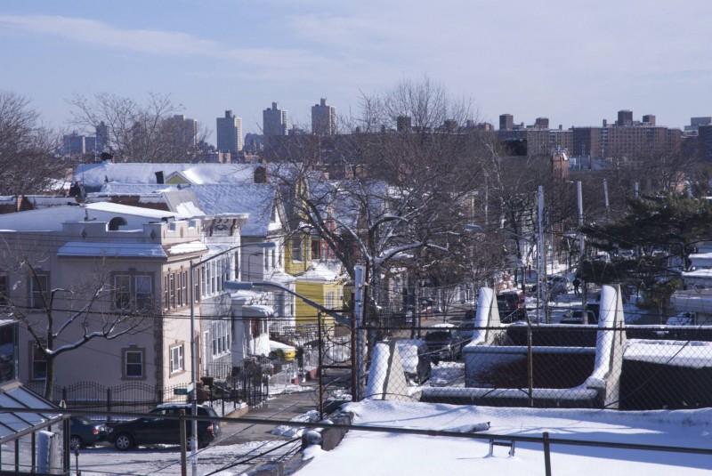 New York - Queens