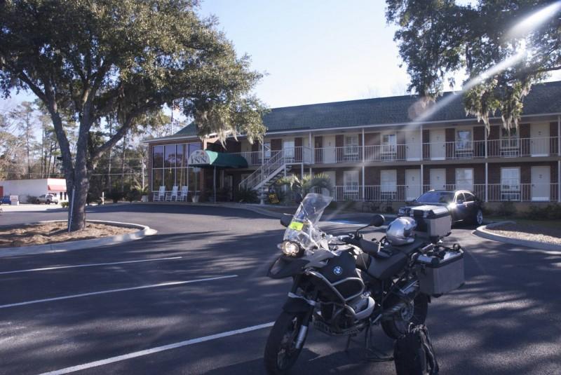 Motel #2 Chaleston