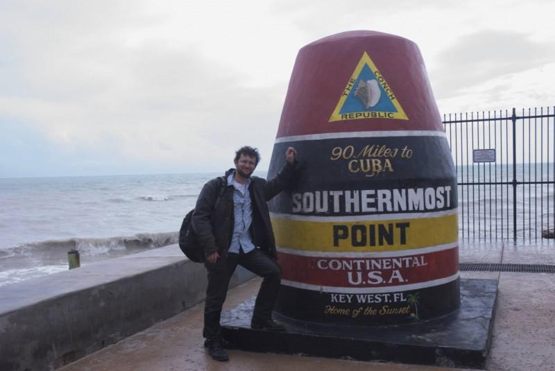 Moi, homo sapiens touristus