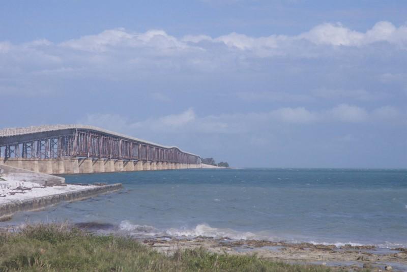 Le vieux pont ferofiaivre