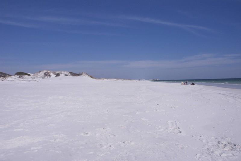 Du sable, du sable