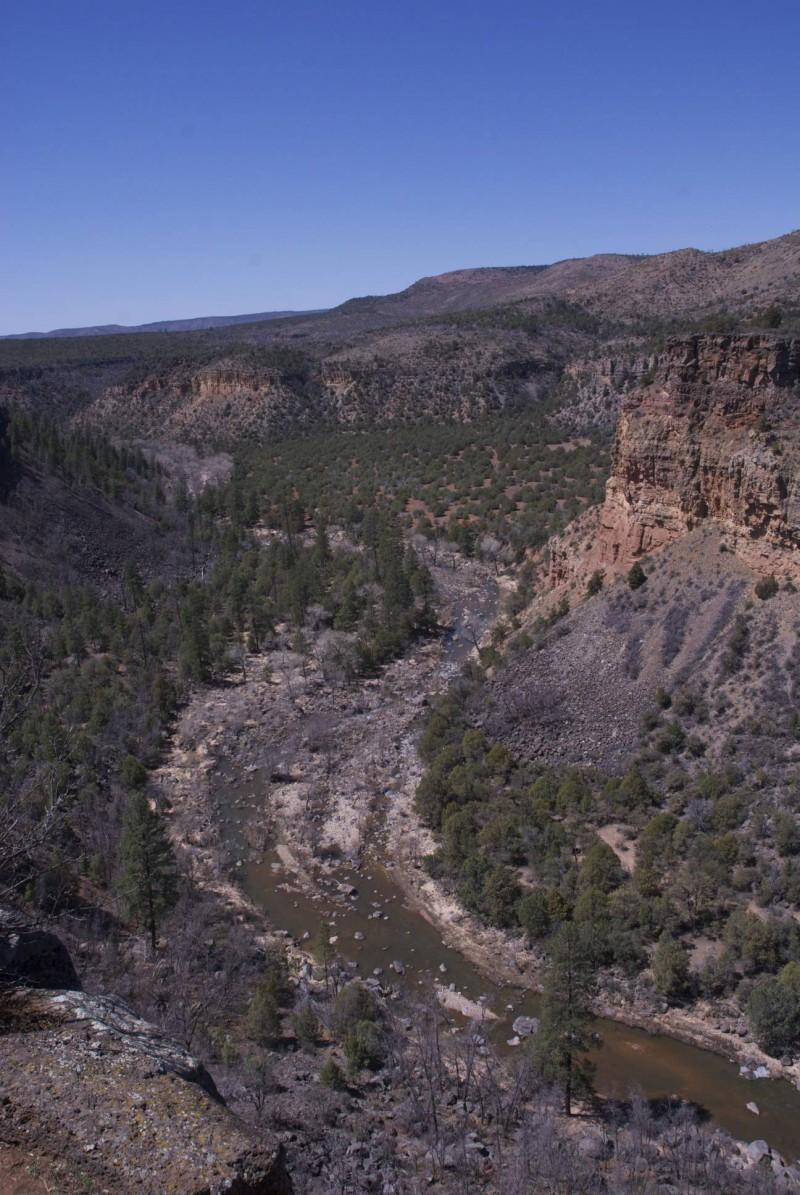 2ème canyon